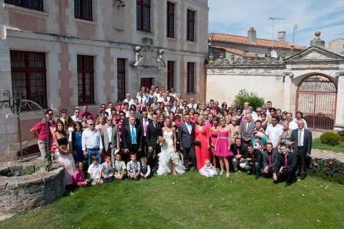 Photographe mariage - Christian Tourette - photo 35
