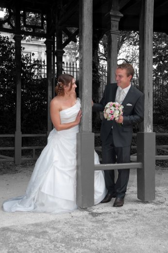 Photographe mariage - Christian Tourette - photo 55