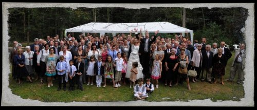Photographe mariage - Sépia Photo Passion - photo 7