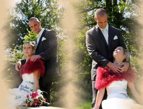 Photographe mariage - Sépia Photo Passion - photo 30