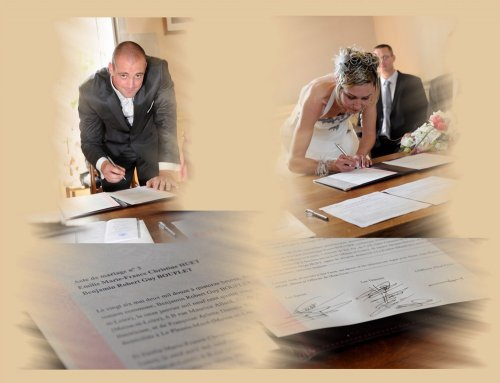 Photographe mariage - Sépia Photo Passion - photo 33