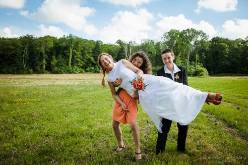 Photographe mariage - Dominique CASANOVA - photo 44