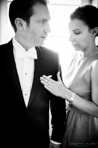 Photographe mariage - Dominique CASANOVA - photo 21