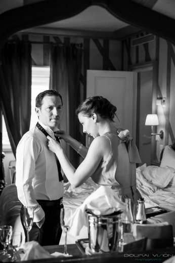 Photographe mariage - Dominique CASANOVA - photo 20