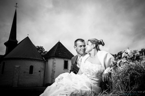 Photographe mariage - Dominique CASANOVA - photo 35