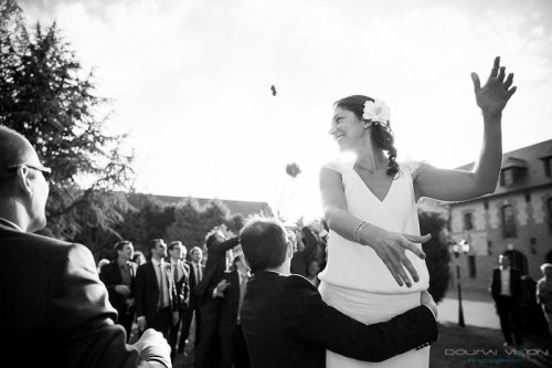 Photographe mariage - Dominique CASANOVA - photo 28
