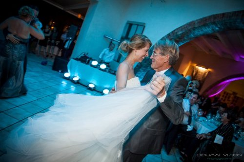 Photographe mariage - Dominique CASANOVA - photo 14