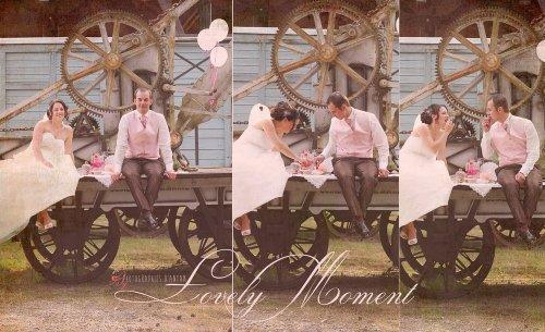 Photographe mariage - Photographies d'Antan - photo 5