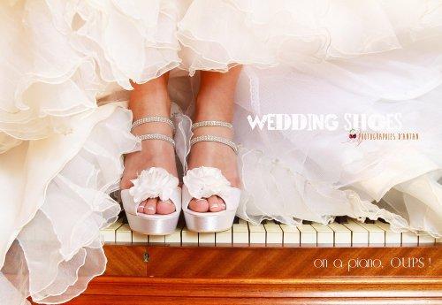 Photographe mariage - Photographies d'Antan - photo 3