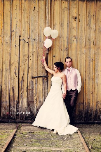 Photographe mariage - Photographies d'Antan - photo 9