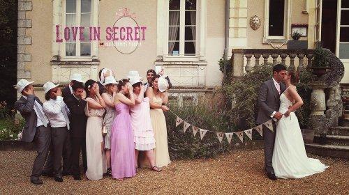 Photographe mariage - Photographies d'Antan - photo 1