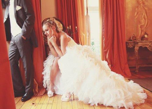 Photographe mariage - Photographies d'Antan - photo 12
