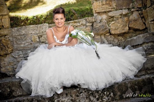 Photographe mariage - elfot studio - photo 5