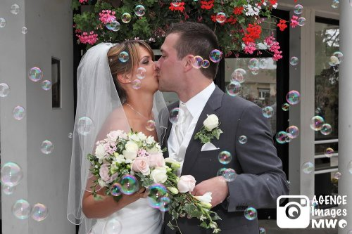Photographe mariage - AGENCE IMAGES MW - photo 6