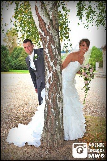 Photographe mariage - AGENCE IMAGES MW - photo 11