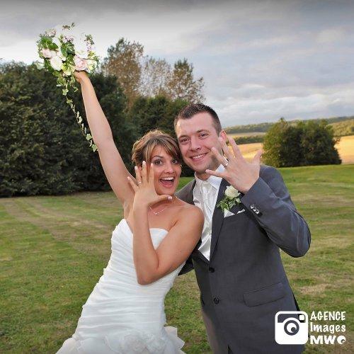 Photographe mariage - AGENCE IMAGES MW - photo 12