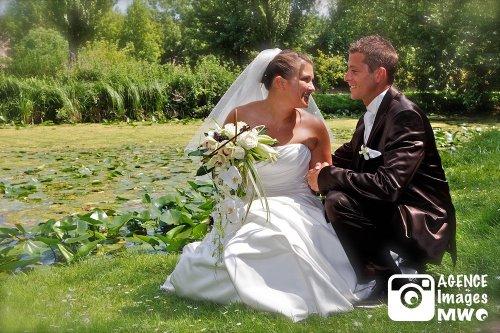 Photographe mariage - AGENCE IMAGES MW - photo 3