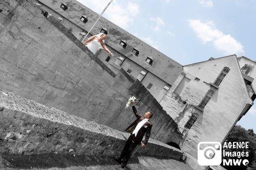 Photographe mariage - AGENCE IMAGES MW - photo 5
