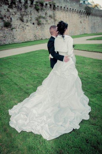 Photographe mariage - Patrick Pestre - photo 11