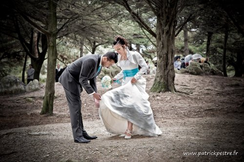 Photographe mariage - Patrick Pestre - photo 6