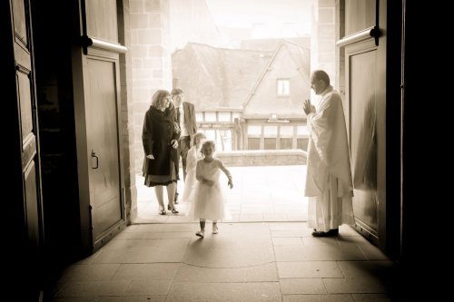 Photographe mariage - Patrick Pestre - photo 13