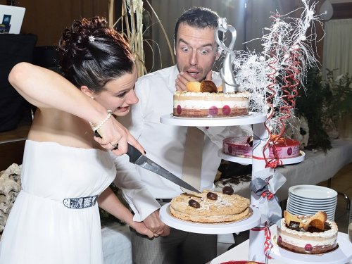 Photographe mariage - Patrick Pestre - photo 1