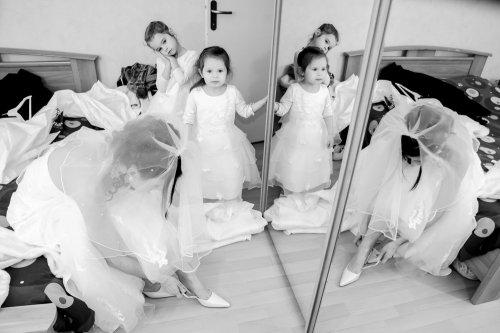 Photographe mariage - Patrick Pestre - photo 7