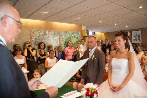 Photographe mariage - David Avron  - photo 22