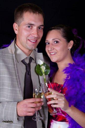 Photographe mariage - David Avron  - photo 95