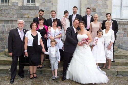 Photographe mariage - David Avron  - photo 43