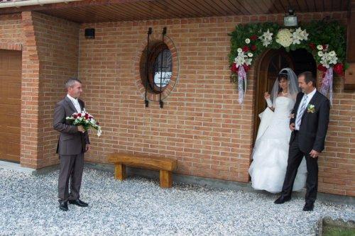 Photographe mariage - David Avron  - photo 12