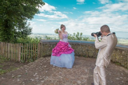 Photographe mariage - David Avron  - photo 67