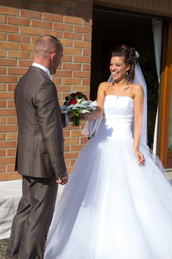 Photographe mariage - David Avron  - photo 13