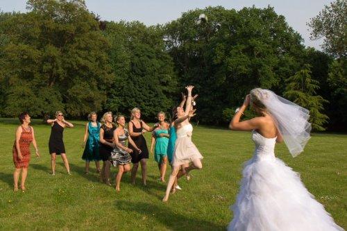 Photographe mariage - David Avron  - photo 38