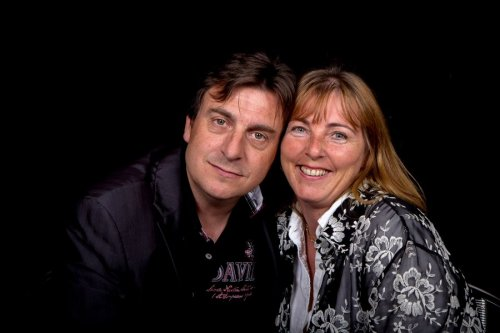 Photographe mariage - David Avron  - photo 92