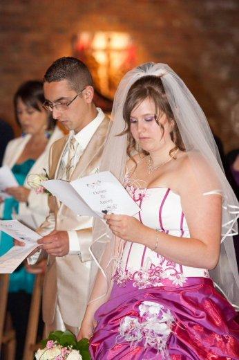 Photographe mariage - David Avron  - photo 32