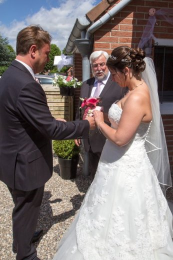 Photographe mariage - David Avron  - photo 15