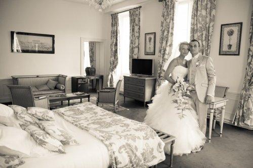 Photographe mariage - David Avron  - photo 70
