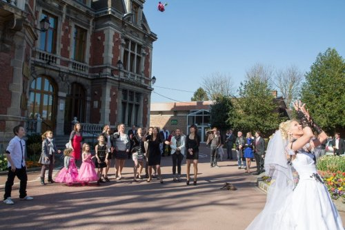Photographe mariage - David Avron  - photo 39
