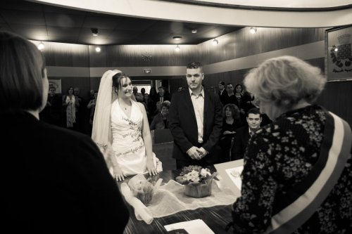 Photographe mariage - David Avron  - photo 21