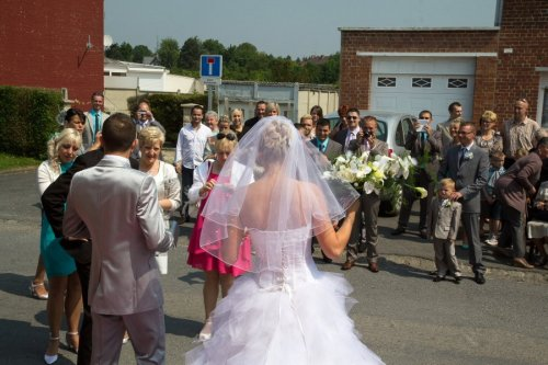 Photographe mariage - David Avron  - photo 16