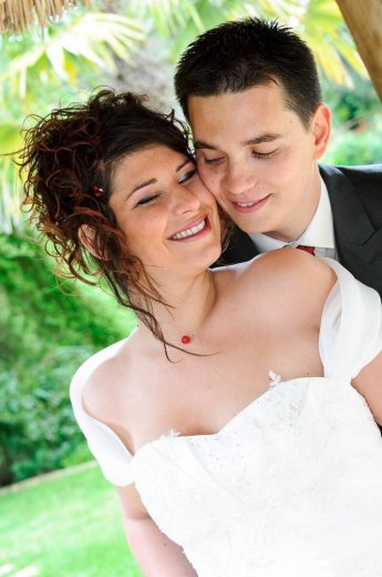 Photographe mariage - Michel Mantovani Potographe - photo 2