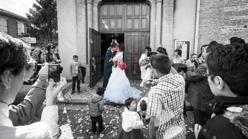 Photographe mariage - Michel Mantovani Potographe - photo 15