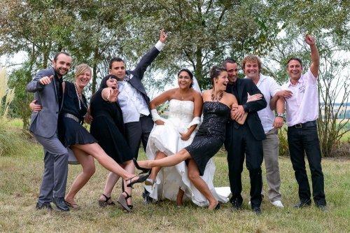 Photographe mariage - Michel Mantovani Potographe - photo 49