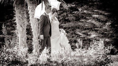 Photographe mariage - Michel Mantovani Potographe - photo 5