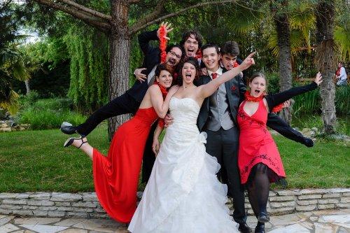 Photographe mariage - Michel Mantovani Potographe - photo 17