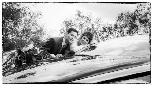 Photographe mariage - Michel Mantovani Potographe - photo 20