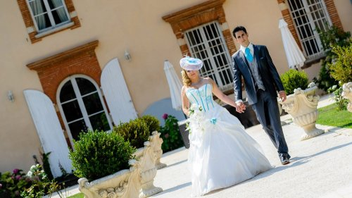 Photographe mariage - Michel Mantovani Potographe - photo 23