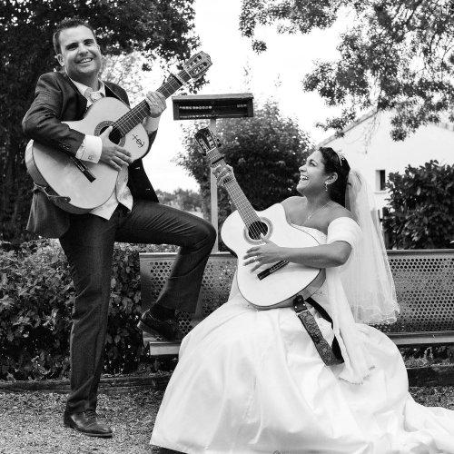 Photographe mariage - Michel Mantovani Potographe - photo 50