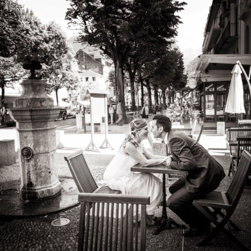 Photographe mariage - Michel Mantovani Potographe - photo 33